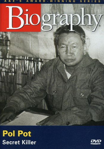 Biography: Pol Pot