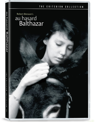 Criterion Collection: Au Hasard Balthazar [WS] [Subtitled] [B&W][Special Edition]