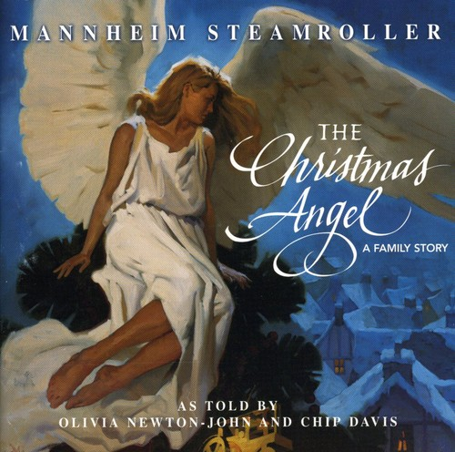 Xmas Angel: A Family Story