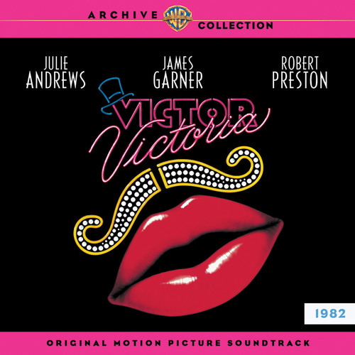 Victor/ Victoria (Original Soundtrack)