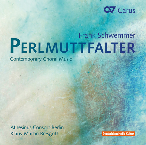 Perlmuttfalter-Contemporary Choral Music