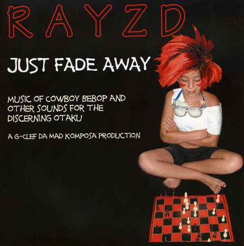 Just Fade Away: Music of Cowboy Bebop