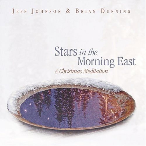 Stars in the Morning East-A Christmas Meditation