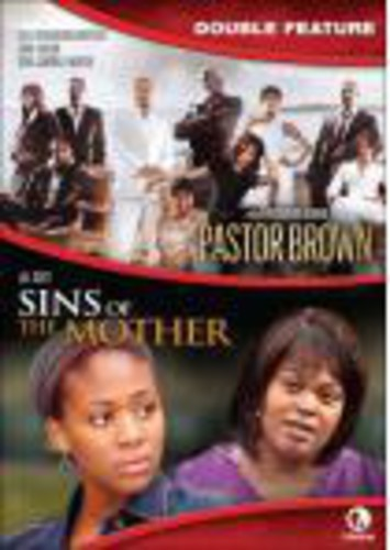 Pastor Brown /  Sins of the Mother DF