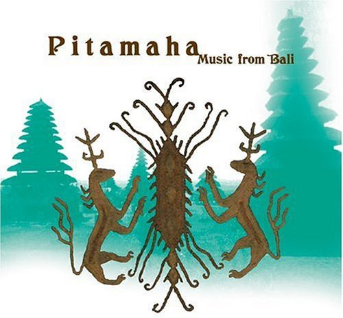 Pitamaha: Music From Bali