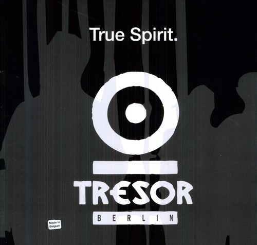 True Spirit, Vol. 1