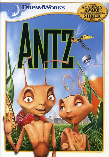 Antz & Signature Selection