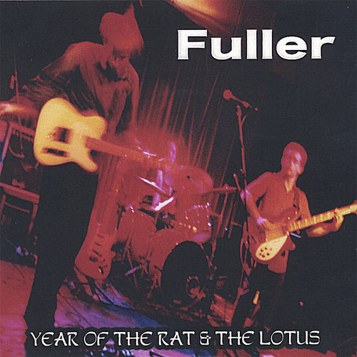 Year of the Rat/ The Lotus