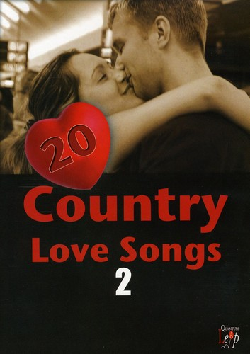 20 Country Love Songs 2 /  Various