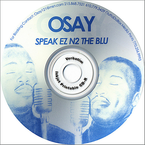 Speak Ez N2 the Blu