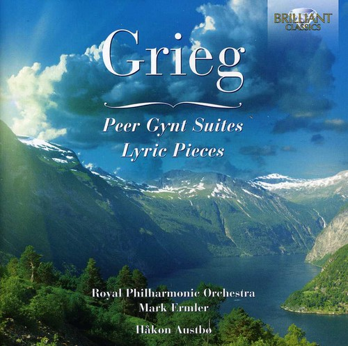 Peer Gynt Suites: Lyric Pieces