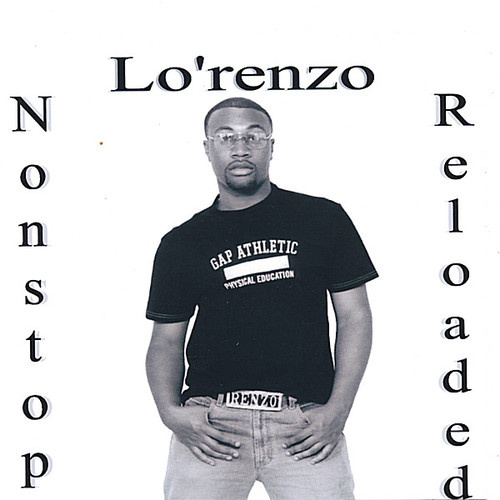 Simply Lorenzo Non-Stop Reloaded