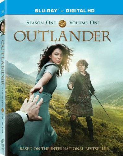 Outlander: Season 01 - Volume 01