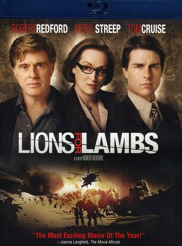 Lions For Lambs [Widescreen]