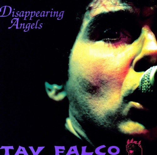 "Disappearing Angels (10"" W/  Gatefold)"