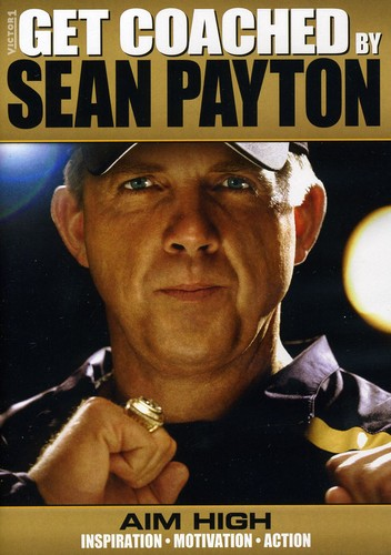 Get Coached By Sean Payton [Widescreen]