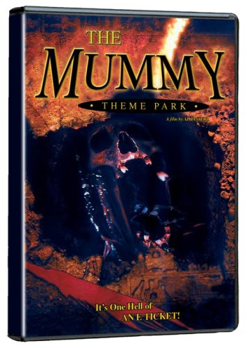 The Mummy Theme Park