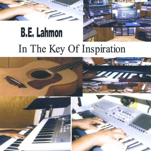 In the Key of Inspiration