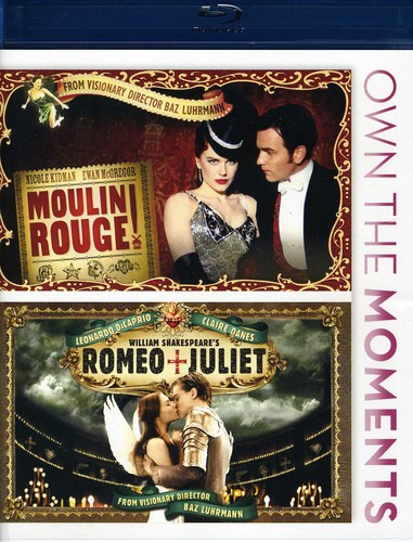 Moulin Rouge /  Romeo & Juliet