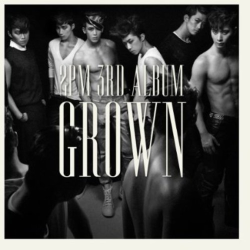 Grown (B Version) [Import]