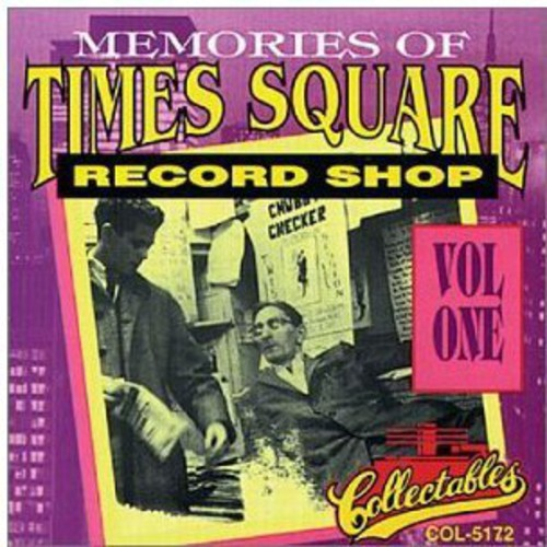 Times Square Records, Vol.1