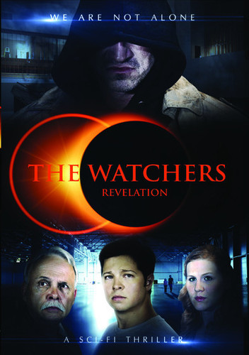 The Watchers Revelation