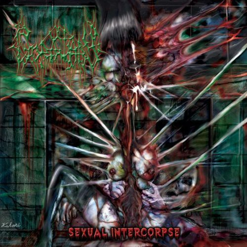 Sexual Intercorpse [Import]