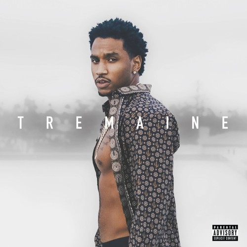 Tremaine The Album [Explicit Content]