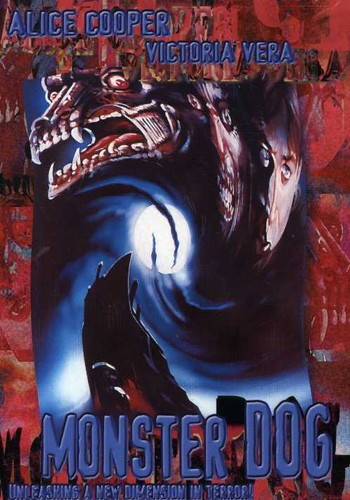Monster Dog (1984)