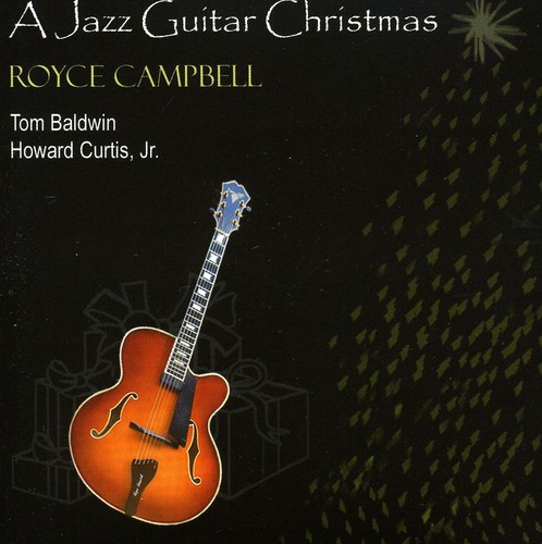 Jazz Guitar Christmas