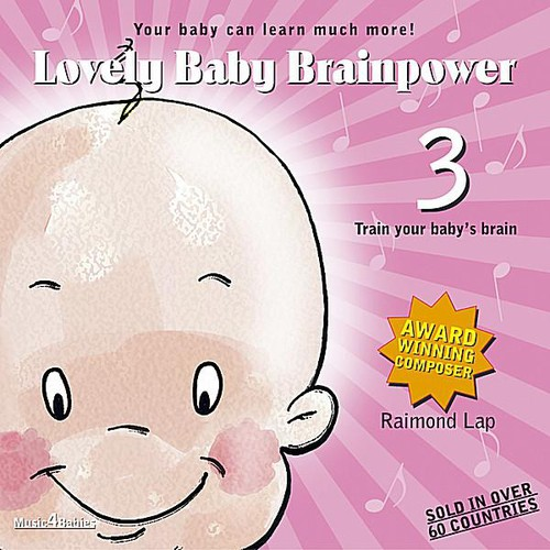 Lovely Baby Brainpower 3