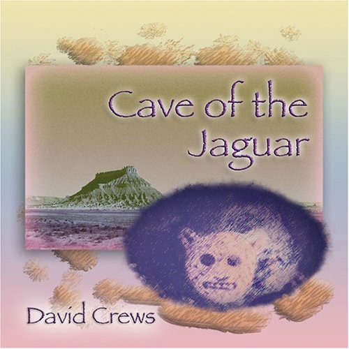 Cave of the Jaguar