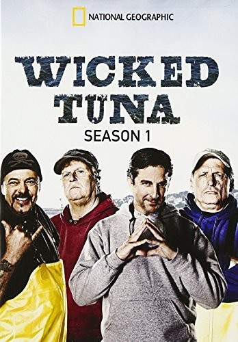 Wicked Tuna: Season 1