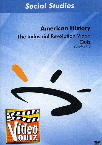 Industrial Revolution Video Quiz