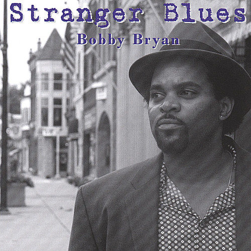 Stranger Blues