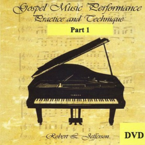 Gospel Music Performance Practice & Technique 1