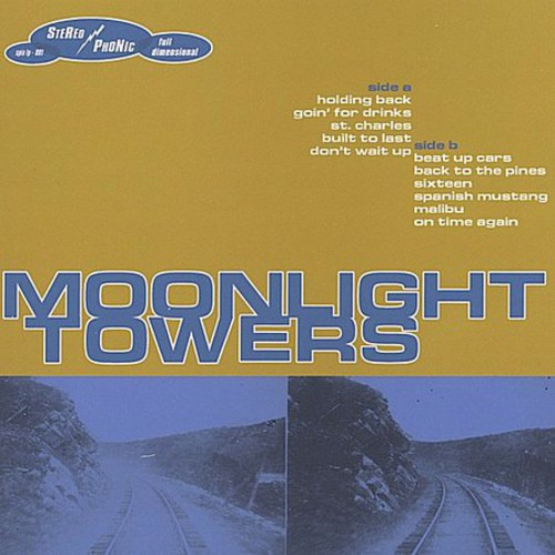 Moonlight Towers