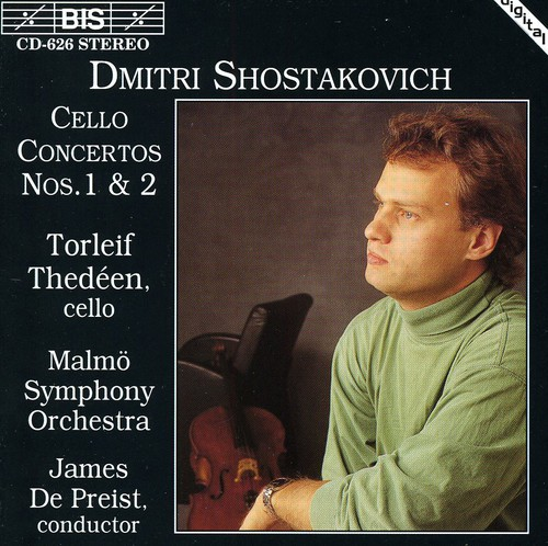 Two Cello Concertos