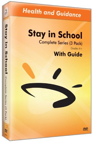 Stay in School Series