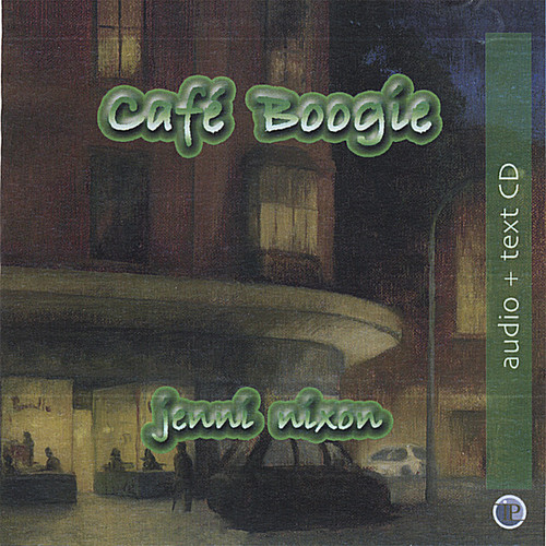 Cafe Boogie