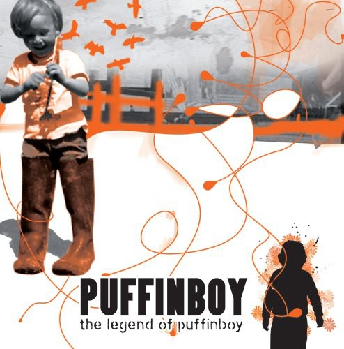 Legend of Puffinboy