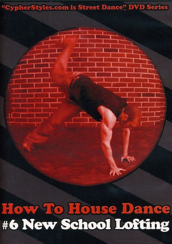 How to House Dance 6