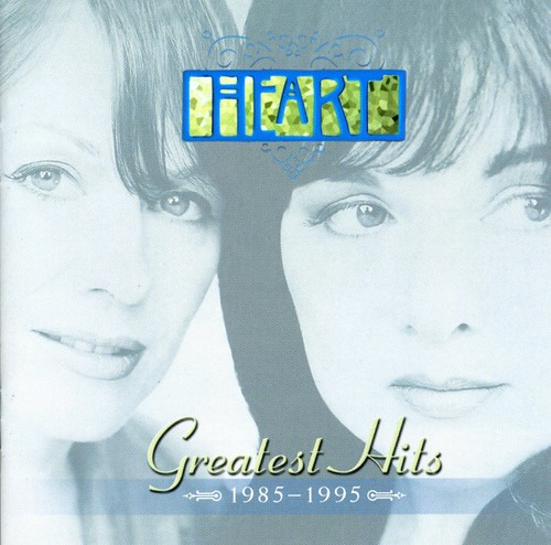 Greatest Hits 1985-95