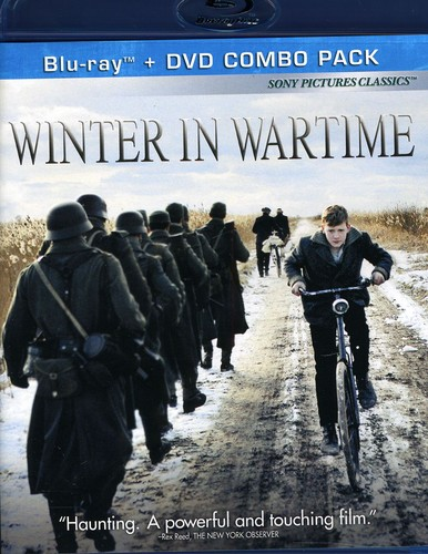 Winter In Wartime [WS] [Blu-ray/ DVD Combo] [2 Discs]
