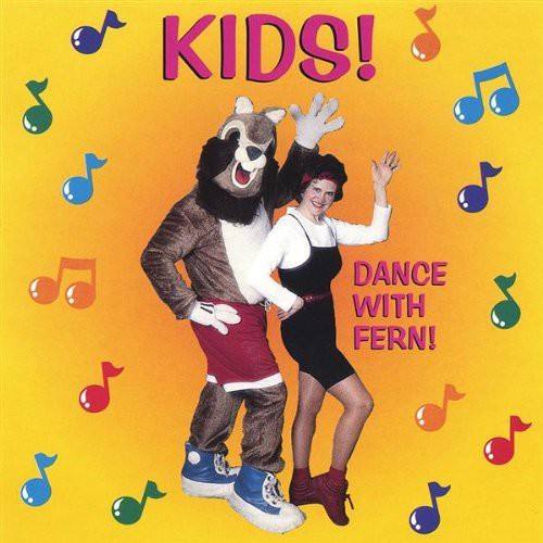 Kids! Dance with Fern!