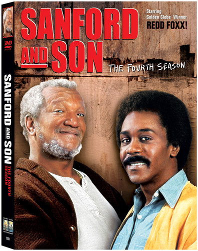 Sanford & Son: Fourth Season