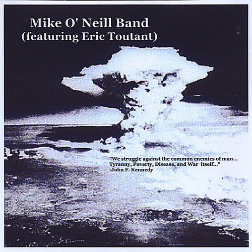 Mike Oneill Band