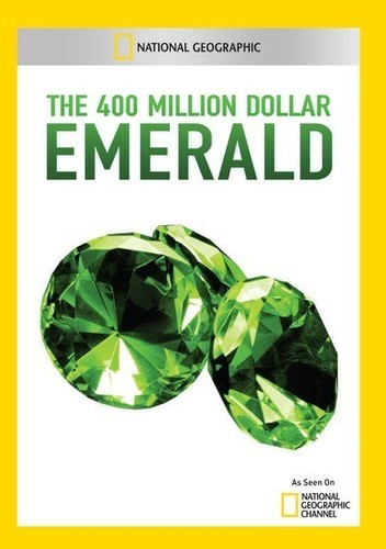 400 Million Dollar Emerald
