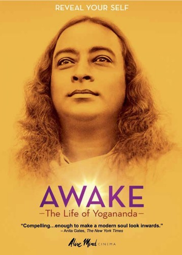 Awake: The Life of Yogananda