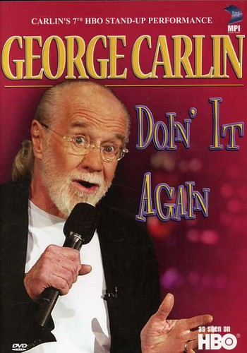 Carlin Doin It Again